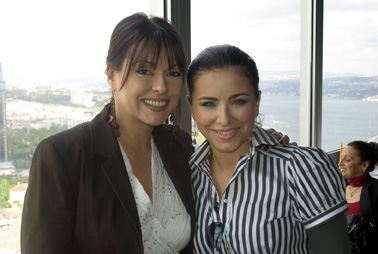 Турецкие актрисы. Women2